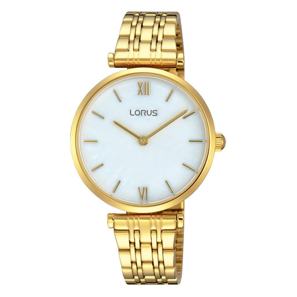 Lorus RRW92EX9 Dames horloge