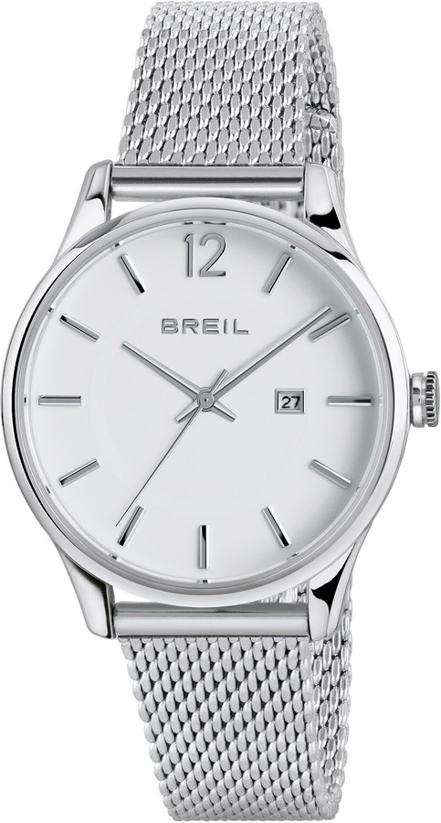 Breil Dameshorloge Contempo Lady Milansese band TW1567
