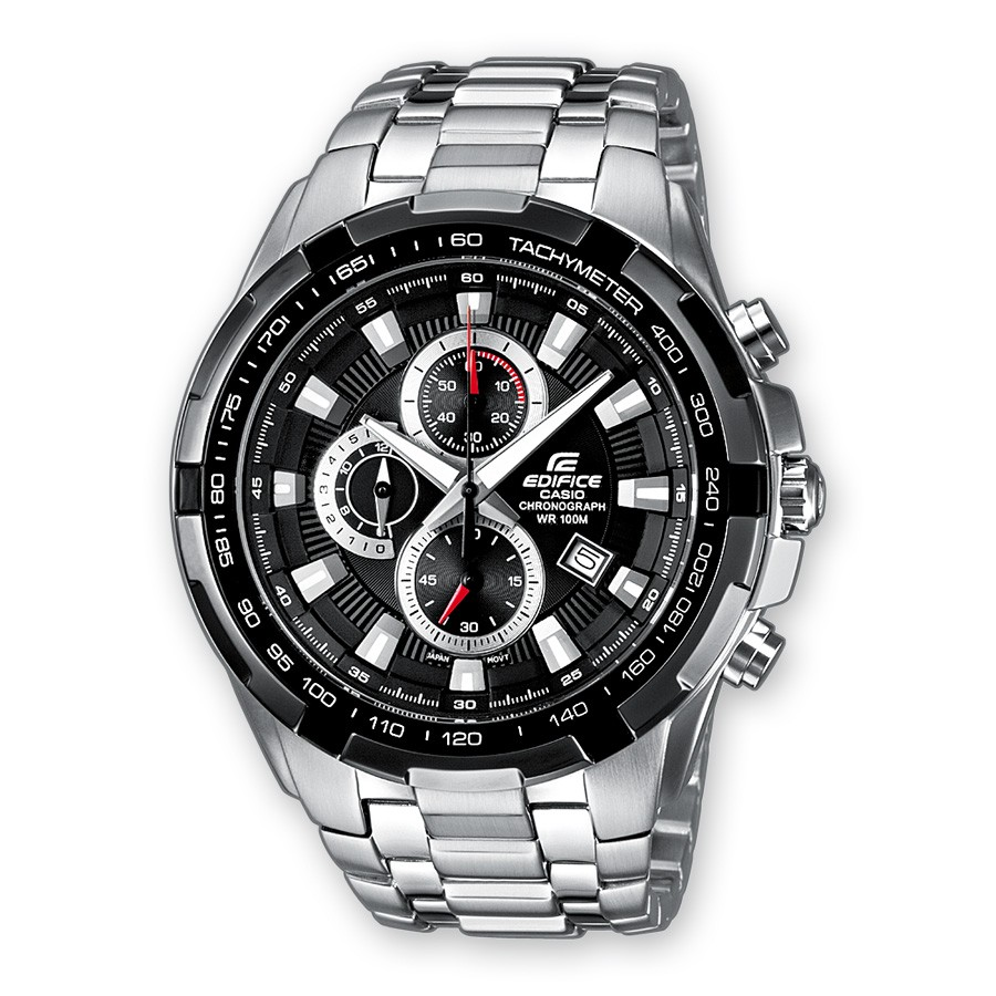 Casio Edifice Chronograaf EF-539D-1AVEF
