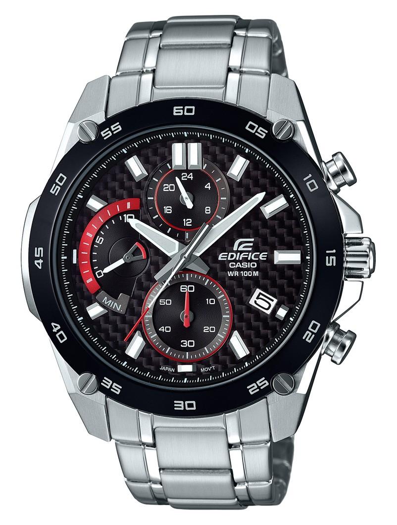 Casio Edifice Chronograaf EFR-557CDB-1AVUEF