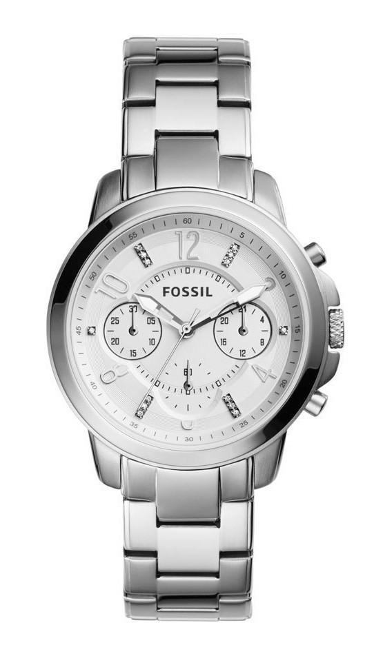 Fossil Dameshorloge Chronograaf Gwynn ES4036