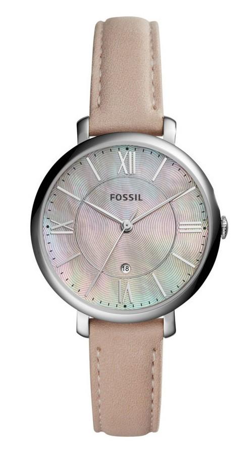 Fossil Dameshorloge Jacqueline ES4151