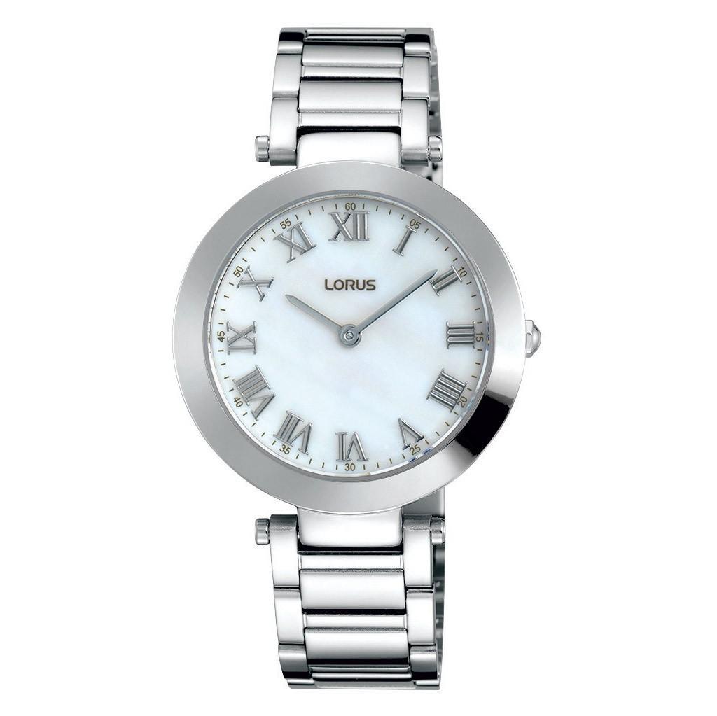 Lorus RRW83EX9 Dames horloge