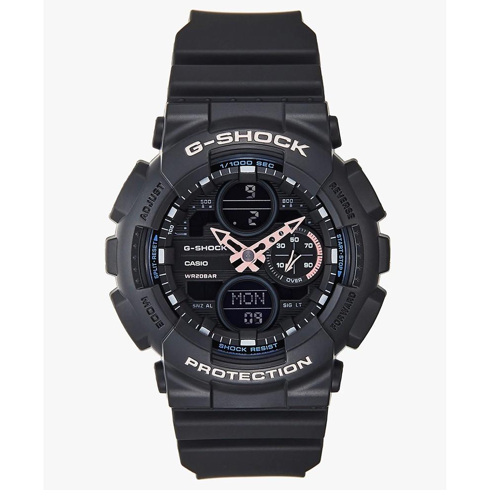 Casio G-Shock dames- herenhorloge GMA-B800-8AER 45 mm-1
