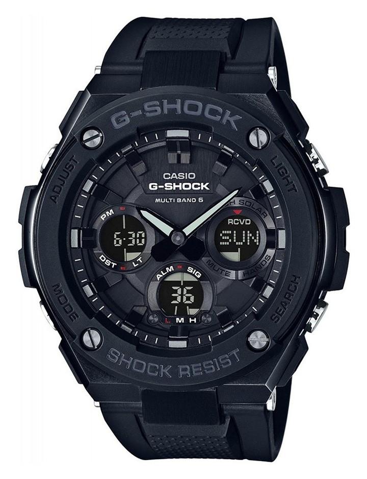 Casio G-Shock Steel Premium solar GST-W100G-1BER