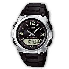 Casio Horloge Zendergestuurd Analoog/Digitaal WVA-109HE-1BVER
