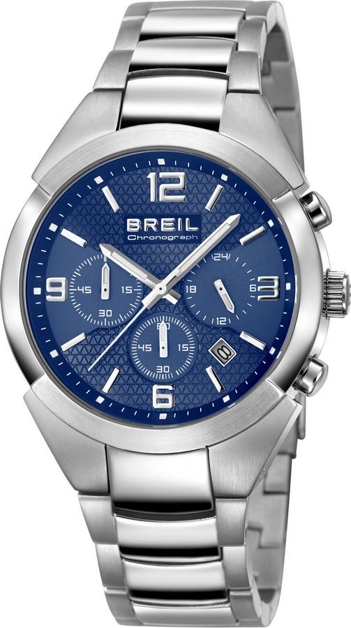 Breil Time Herenhorloge Gap Chronograaf TW1328