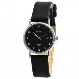 Prisma horloge 33A821204 Dames Fashion Edelstaal Saffierglas P.1670 Dameshorloge 1