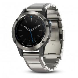 Garmin 010-01688-42 Quatix 5 GPS Marine Smartwatch 51 mm Saffier horloge-3