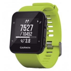 Garmin 010-01689-11 Forerunner 35 sporthorloge GPS Limelight