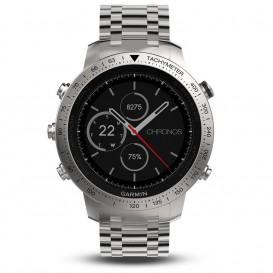 Garmin 010-01957-01 Fenix Chronos smartwatch-1