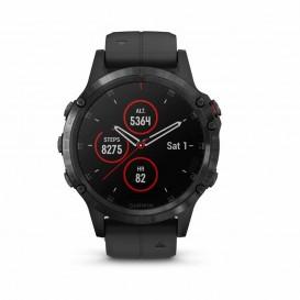 Garmin 010-01988-01 Fenix 5 PLUS Multisport GPS Smartwatch
