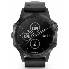 Garmin 010-01988-07 Fenix 5 PLUS Multisport GPS Smartwatch-6-8