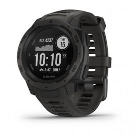 Garmin 010-02064-00 Instinct Graphite GPS met vele functies 3
