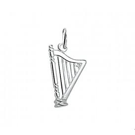 TFT Hanger Zilver Harp