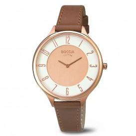 Boccia Titanium 3240-03 Dames Horloge