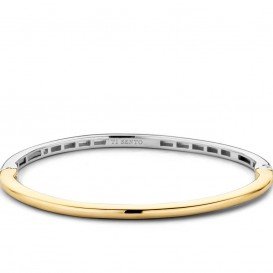 Ti Sento - Milano 2889SY Verguld zilveren armband