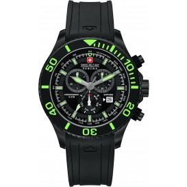Swiss Military Hanowa Immersion 06-4226.13.007 . Horloge