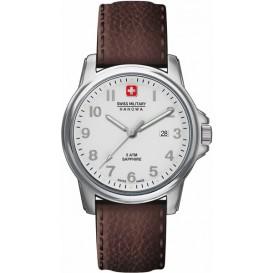 Swiss Military Hanowa Swiss Soldier Prime 06-4231.04.001 Horloge