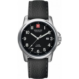 Swiss Military Hanowa Swiss Soldier Prime 06-4231.04.007 Horloge