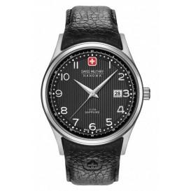 Swiss Military Hanowa Horloge saffierglas 06-4286.04.007