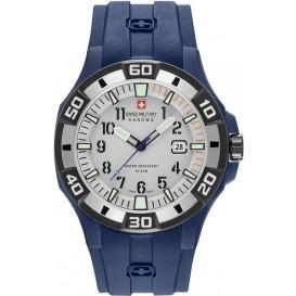 Swiss Military Hanowa Bermuda 06-4292.23.009.03 Horloge