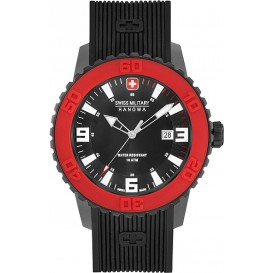 Swiss Military Hanowa Twilight Ii 06-4302.29.007.04 Horloge