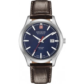 Swiss Military Hanowa Major 06-4303.04.003 Horloge