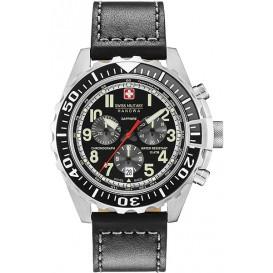 Swiss Military Hanowa Touchdown Chrono 06-4304.04.007.07 Horloge