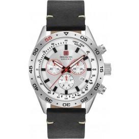 Swiss Military Hanowa Challenger Pro 06-4318.04.001 Horloge