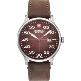 Swiss Military Hanowa Active Duty 06-4326.04.005 Horloge