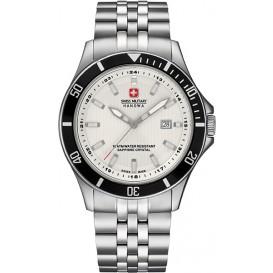 Swiss Military Hanowa Flagship 06-5161.2.04.001.07 Horloge