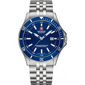 Swiss Military Hanowa 06-5161.2.04.003 Horloge Flagship