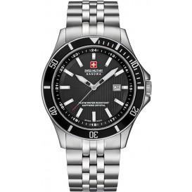 Swiss Military Hanowa Flagship 06-5161.2.04.007 Horloge