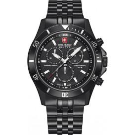 Swiss Military Hanowa Flagship Chrono 06-5183.7.13.007  Horloge