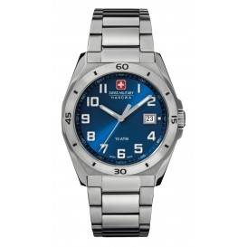 Swiss Military Hanowa Horloge Guardian Steel 06-5190.04.003