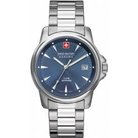 Swiss Military Hanowa Swiss Recruit Prime 06-5230.04.003 Horloge