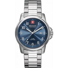Swiss Military Hanowa Swiss Soldier Prime 06-5231.04.003 Horloge
