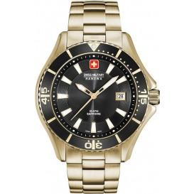 Swiss Military Hanowa Nautila 06-5296.02.007 Horloge