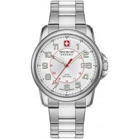 Swiss Military Hanowa Swiss Grenadier 06-5330.04.001 Horloge