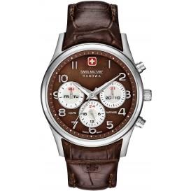 Swiss Military Hanowa Navalus Multifunction 06-6278.04.005 . Horloge