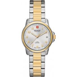 Swiss Military Hanowa Swiss Soldier Lady Prime 06-7141.2.55.001 Horloge