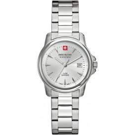 Swiss Military Hanowa Swiss Recruit Lady Prime 06-7230.04.001 Horloge