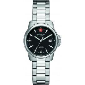 Swiss Military Hanowa Swiss Recruit Lady Prime 06-7230.04.007 Horloge