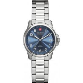 Swiss Military Hanowa Swiss Soldier Lady Prime 06-7231.04.003 Horloge