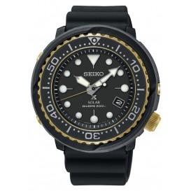 Seiko Prospex Herenhorloge Solar diver 20 atm SNE498P1