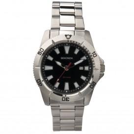 Sekonda Horloge 1007 Heren SEK.1007 Herenhorloge 1