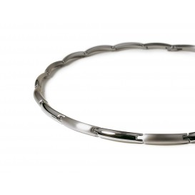 Boccia Ketting titanium 0817-02