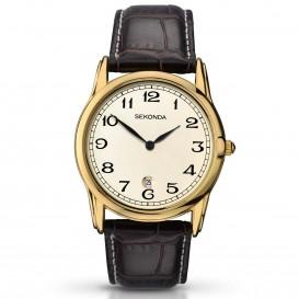 Sekonda Horloge 1033 Heren SEK.1033 Herenhorloge 1