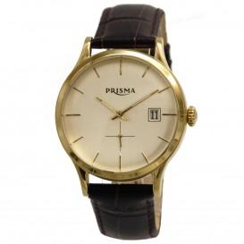 Prisma horloge P.2785 C623001 Dutch Classics 50's nr2 P.2785 Herenhorloge 1